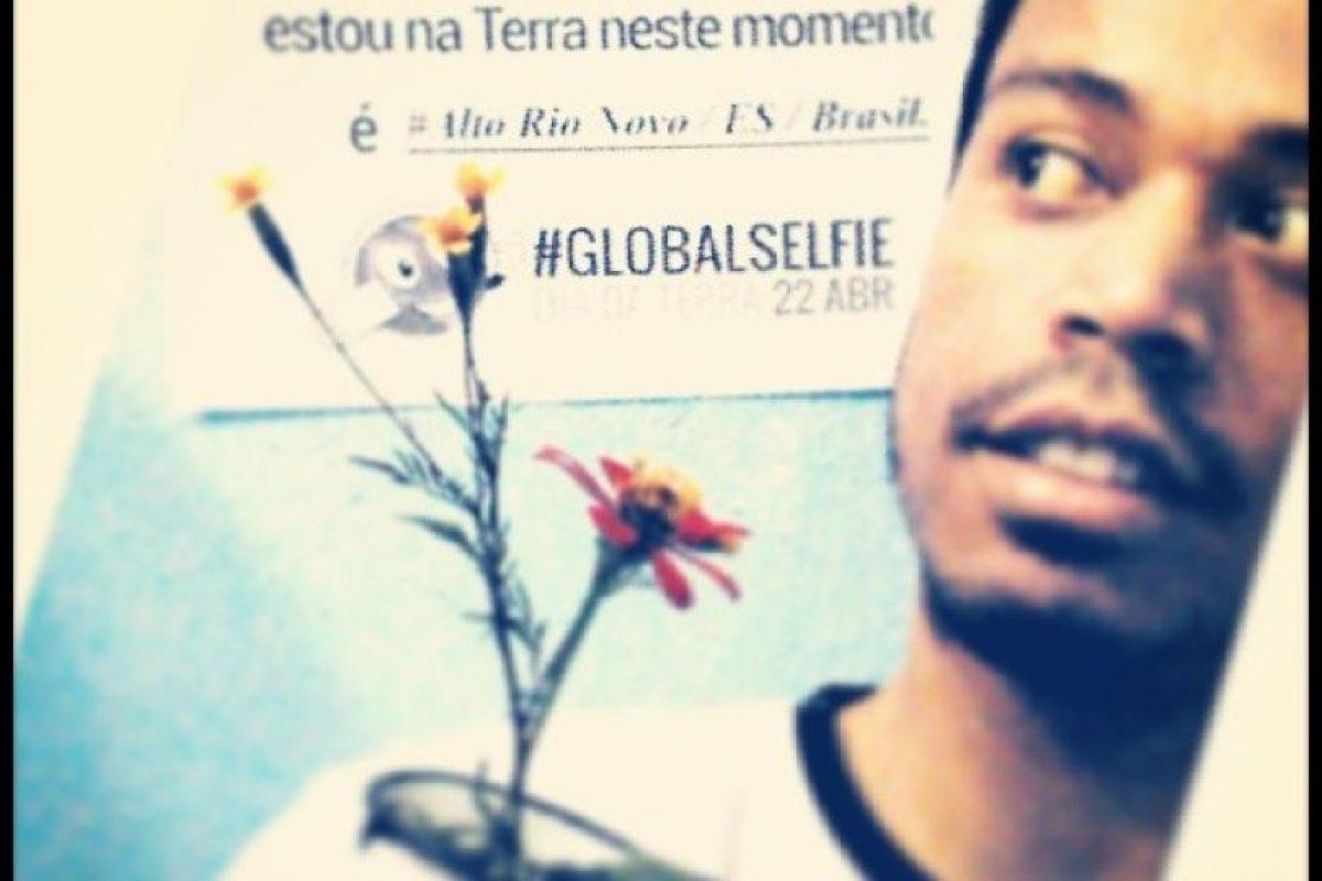 Foto:#GlobalSelfie. Imagen Por:
