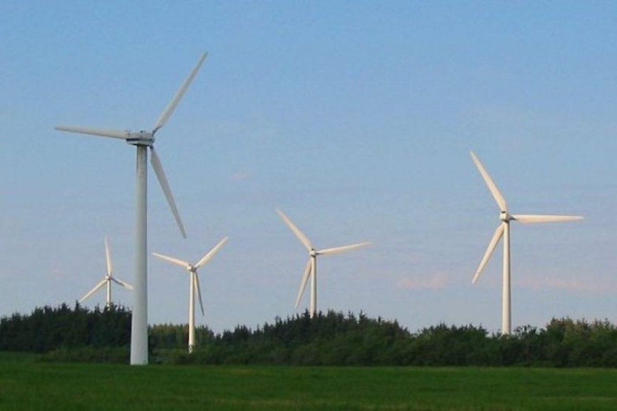 Apoya la eficiencia energética Foto:Wkipedia Commons. Imagen Por: