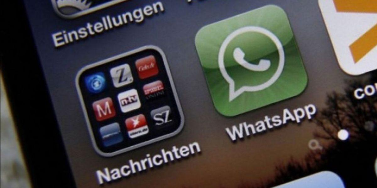 WhatsApp se apodera de los smartphones; ya tiene 500 millones de usuarios