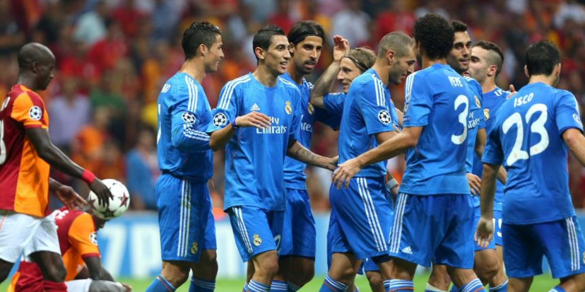 ¡EN VIVO!: Real Madrid vs. Bayern Munich, semifinales de Champions