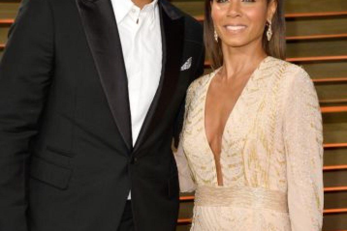 Will Smith y Jada Pinkett Smith Foto:Getty. Imagen Por: