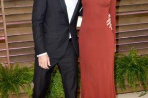 Adam Levine y Behati Prinsloo Foto:Getty. Imagen Por: