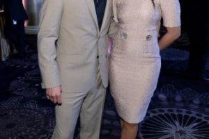 Matthew McConaughey y Camila Alves Foto:Getty. Imagen Por: