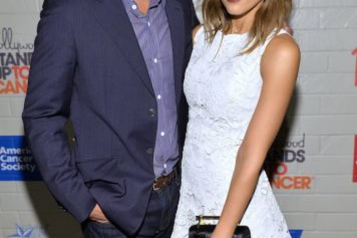 Cash Warren y Jessica Alba Foto:Getty. Imagen Por: