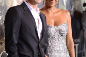 Halle Berry y Olivier Martinez Foto:Getty. Imagen Por: