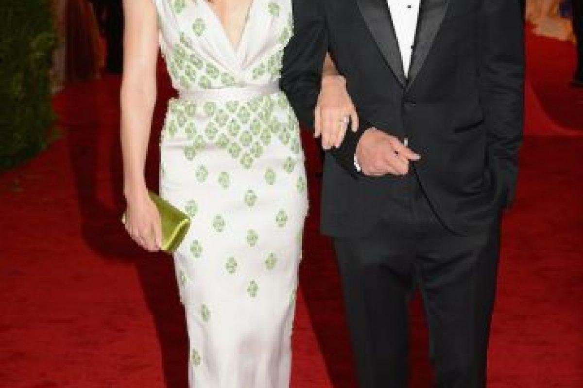 Justin Timberlake y Jessica Biel Foto:Getty. Imagen Por:
