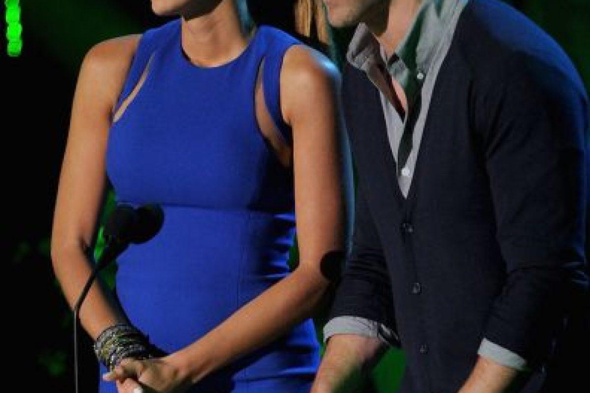 Ryan Reynolds y Blake Lively Foto:Getty. Imagen Por: