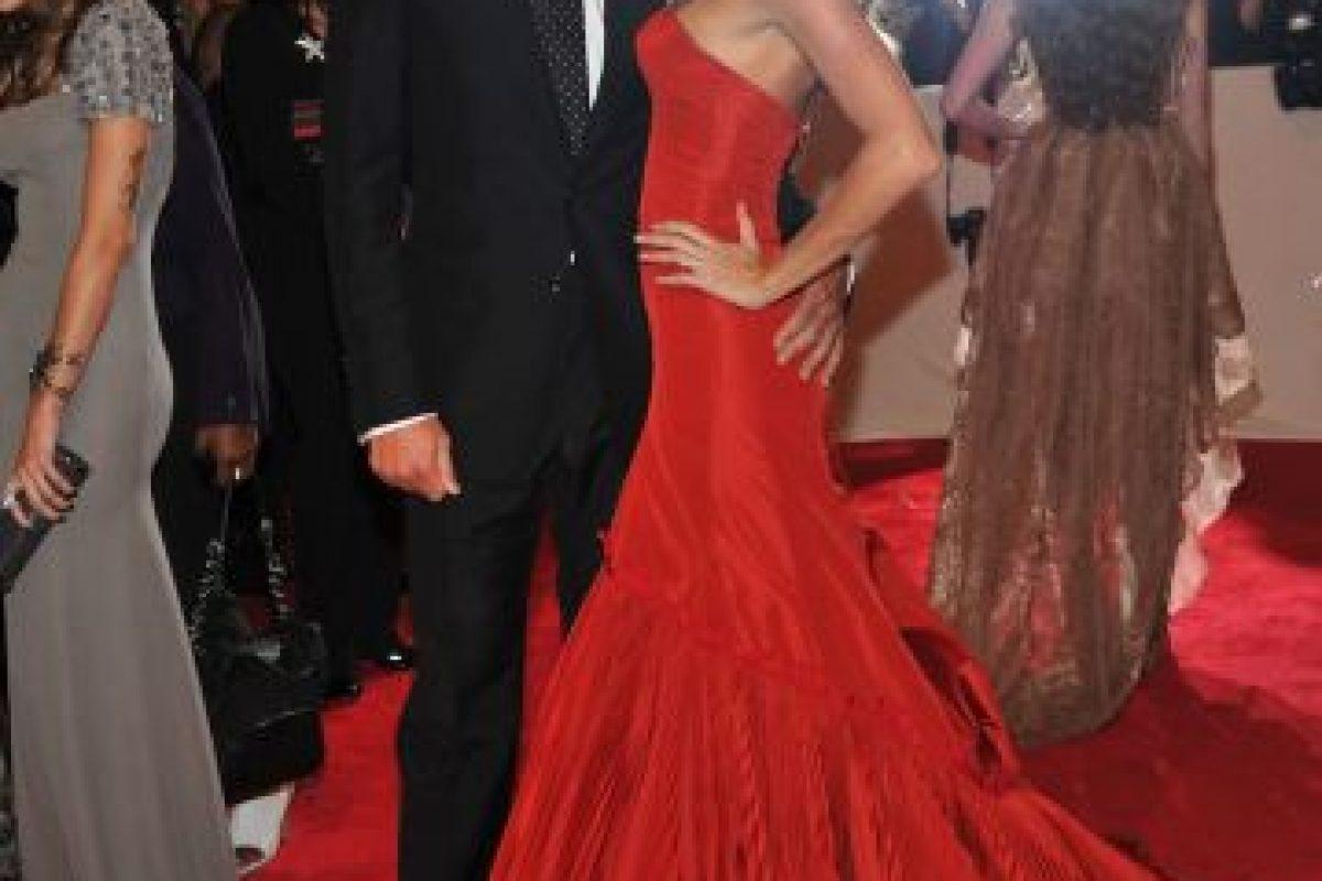 Tom Brady y Gisele Bündchen Foto:Getty. Imagen Por: