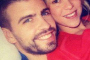 Shakira y Piqué Foto:Instagram / Shakira. Imagen Por: