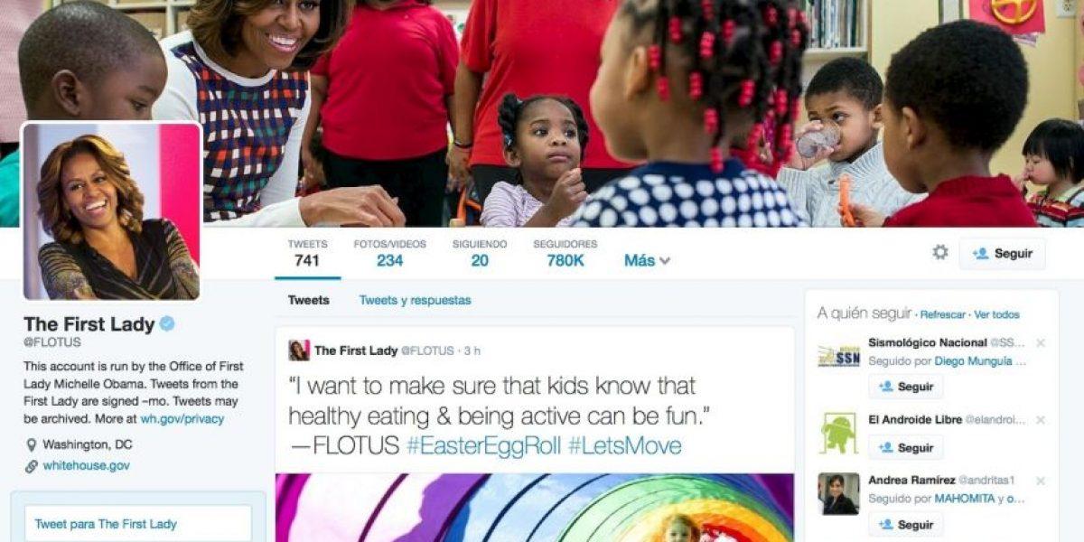 FOTOS: Así es el nuevo Twitter, el que se parece a Facebook