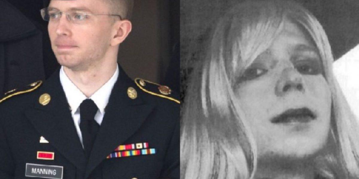 Soldado preso por caso Wikileaks ahora se podrá llamar