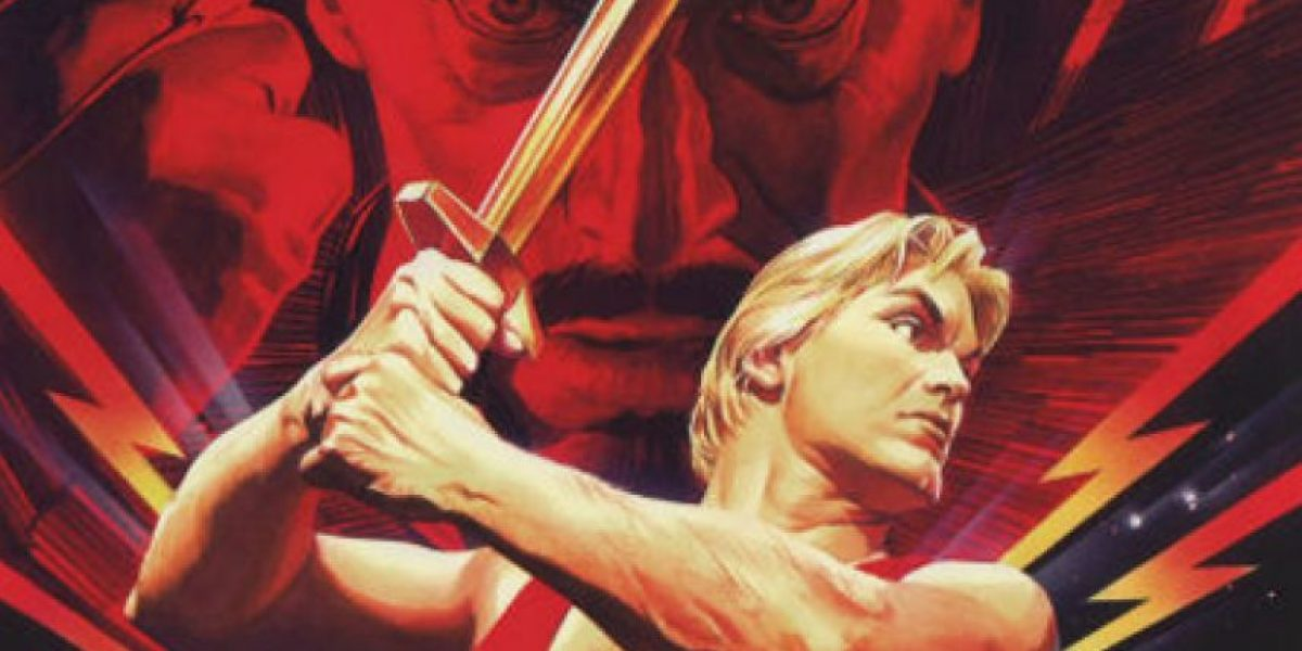 Confirmado: Flash Gordon volverá a la pantalla grande