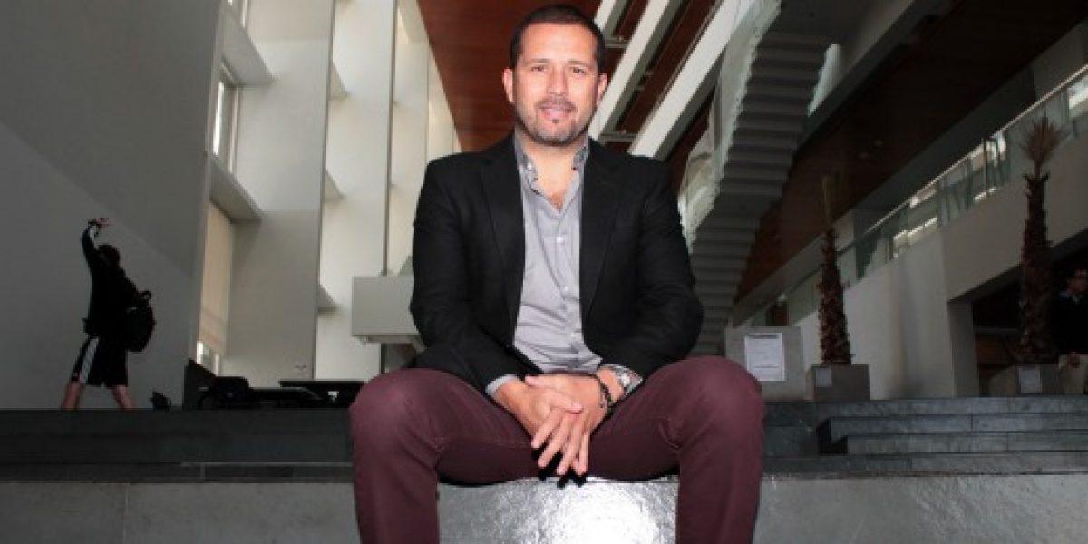 """Rodrigo Goldberg: """"Si las empresas se organizan y hacen actividades, te aseguro que el retorno va a ser mucho mayor"""""""
