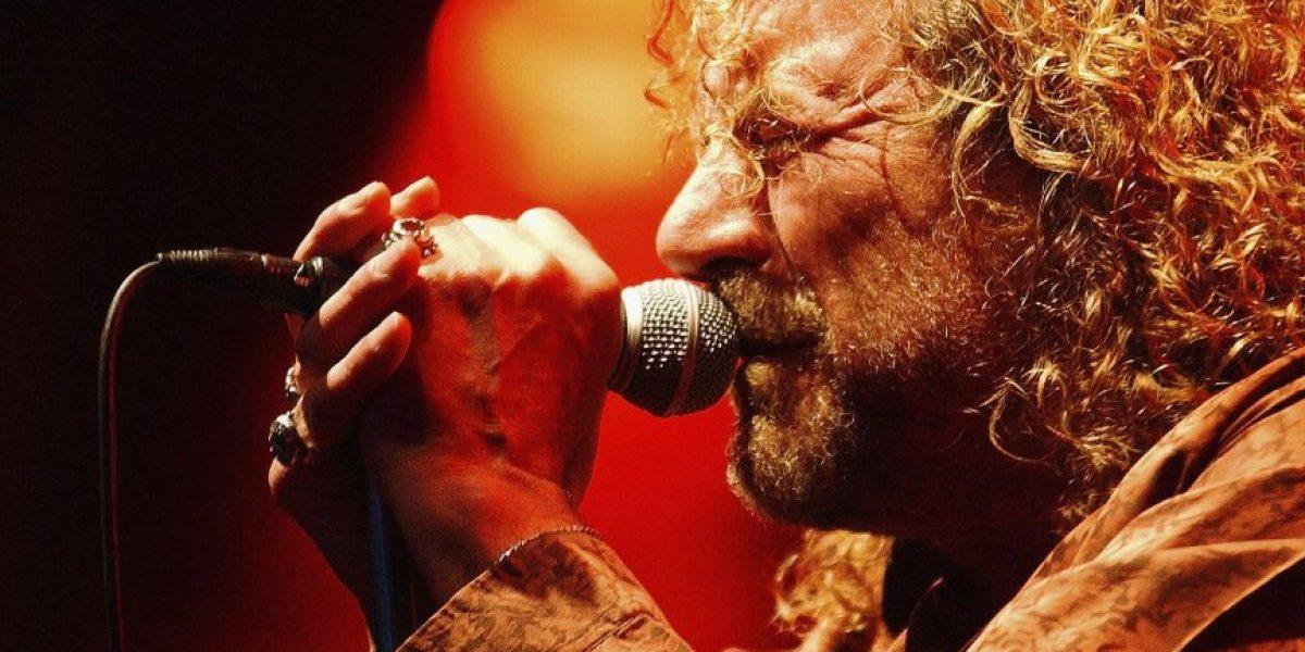 Led Zeppelin publica material inédito de sus primeros años