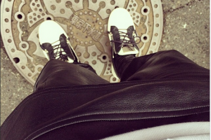 . Imagen Por: Instagram Justin Bieber