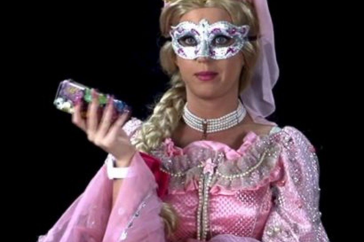 Foto:Captura de pantalla / Youtube / Katy Perry Vevo. Imagen Por: