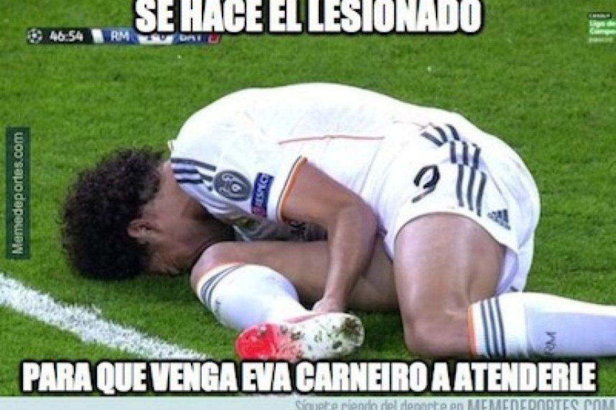 Foto:Meme Deportes. Imagen Por: