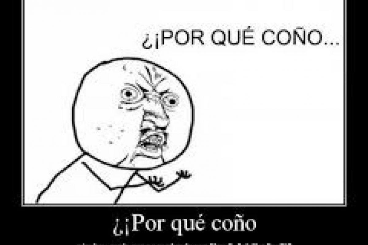 Memegenerator. Imagen Por: