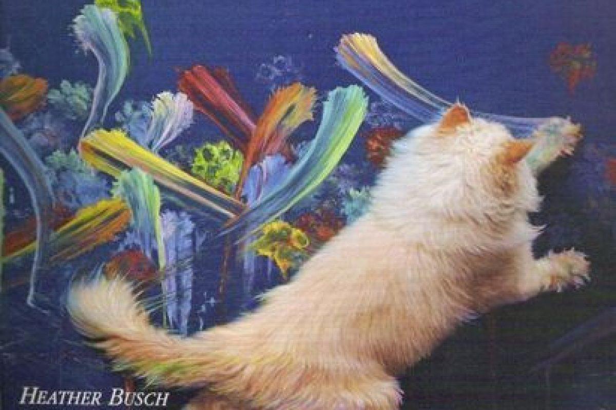 Libros que es mejor juzgar por su portada Foto:Bored Panda. Imagen Por: