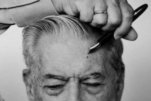 Mario Vargas Llosa Foto:Tumblr. Imagen Por: