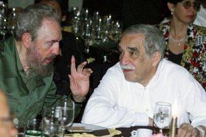 Una columna de un periodista estadounidense con otro punto de vista sobre el lado político de Gabriel García Márquez Foto:AFP. Imagen Por: