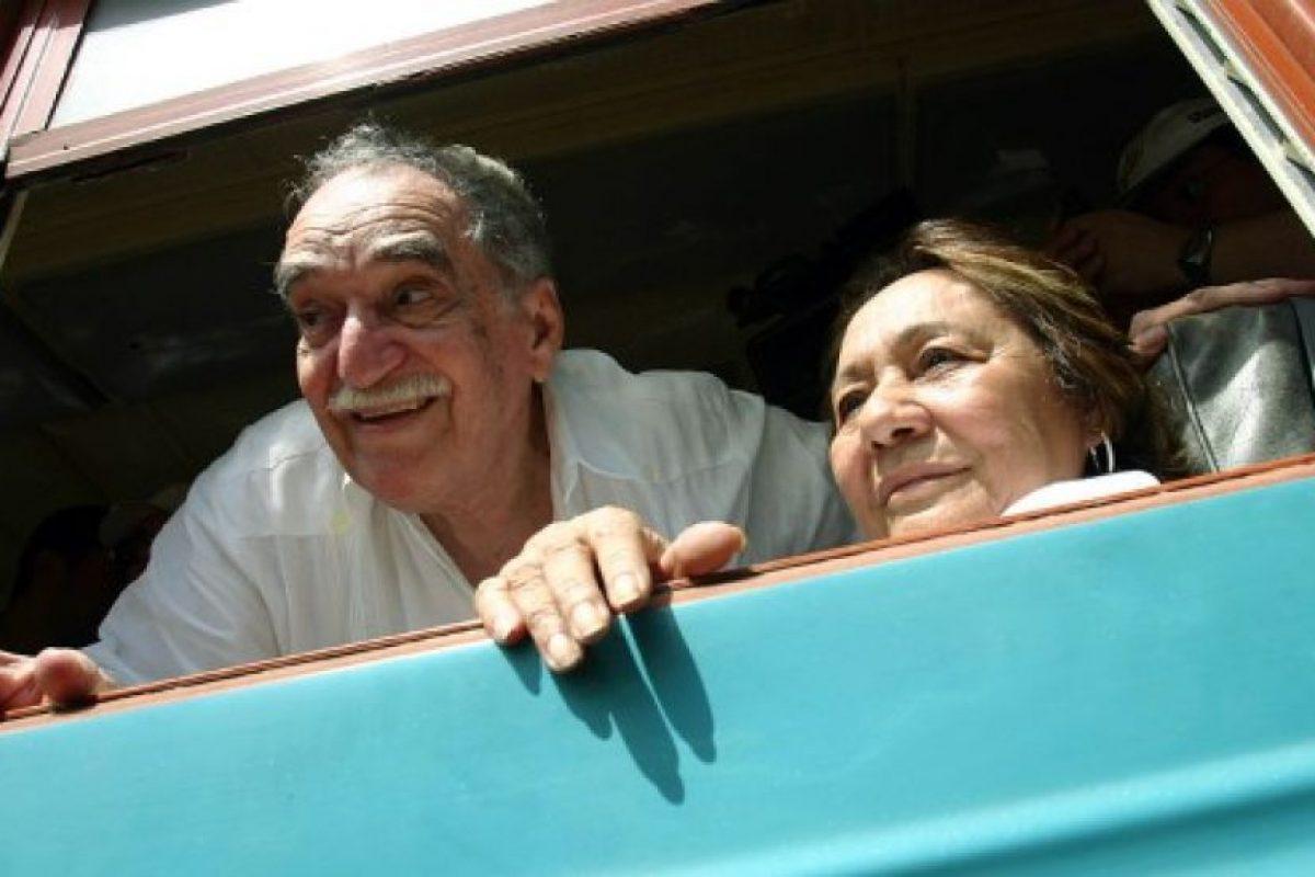 """Publicó la revista de corte socialista """"Alternativa"""" Foto:AFP. Imagen Por:"""