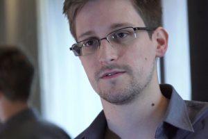 Edward Snowden Foto:Getty Images. Imagen Por: