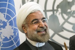 Hassan Rouhani Foto:Getty Images. Imagen Por: