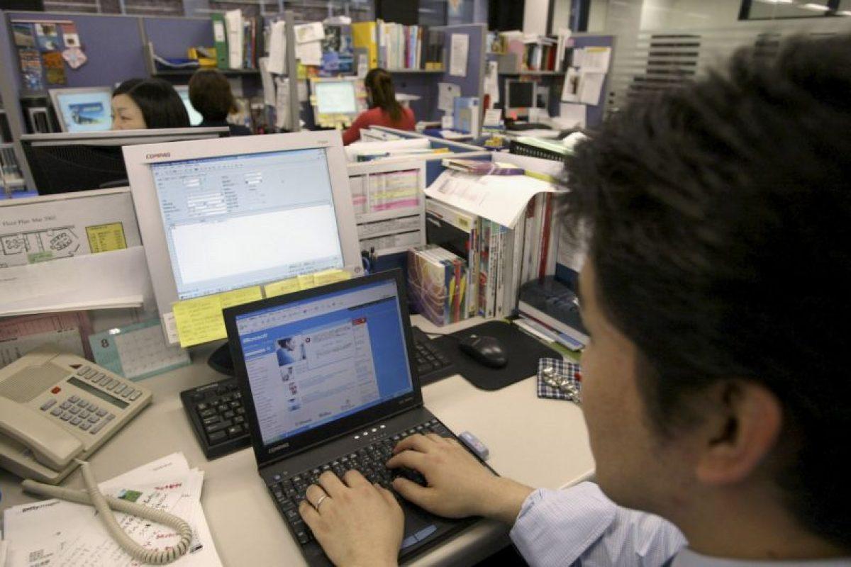 Fizzer: El objetivo de este virus era el dinero Foto:Getty Images. Imagen Por: