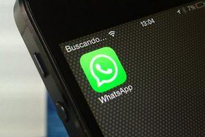1- WhatsApp Foto:getty images. Imagen Por: