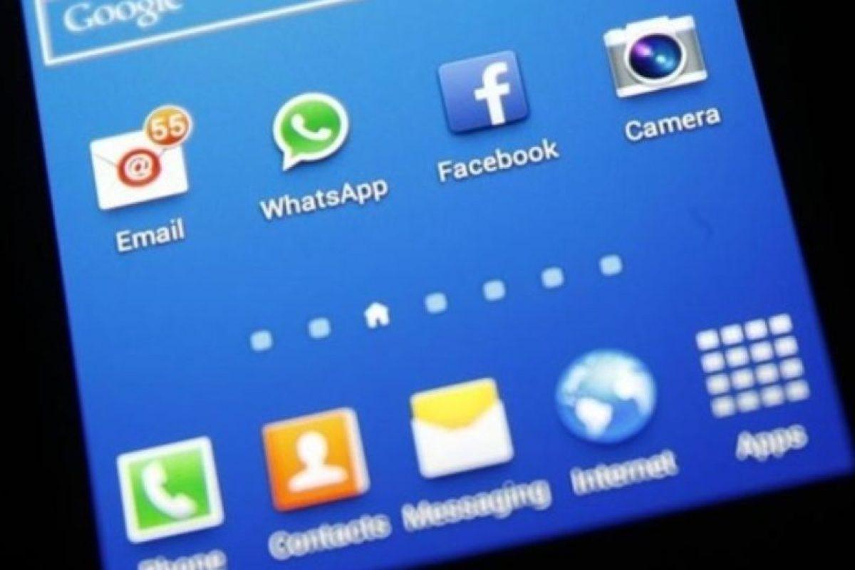 Los mensajes de texto cada dia son menos utilizados. Foto:Tumblr. Imagen Por: