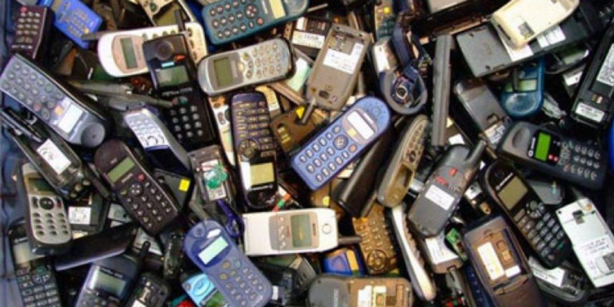 Esto es lo que deben hacer antes de tirar o reciclar su smartphone o PC