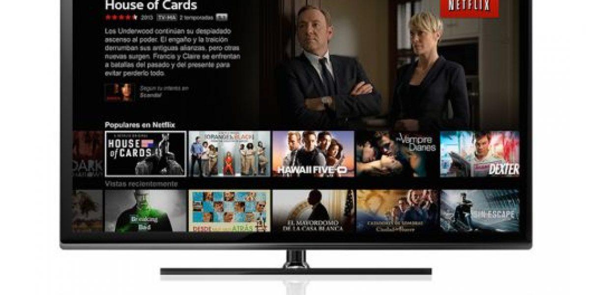 ¡Netflix quiere conquistarnos! Producirá serie original en español