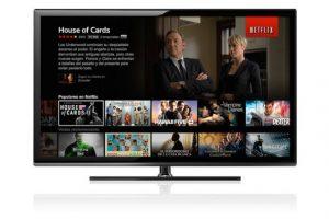 Las series de Netflix han sido elogiadas por críticos del mundo entero. Foto:Netflix. Imagen Por: