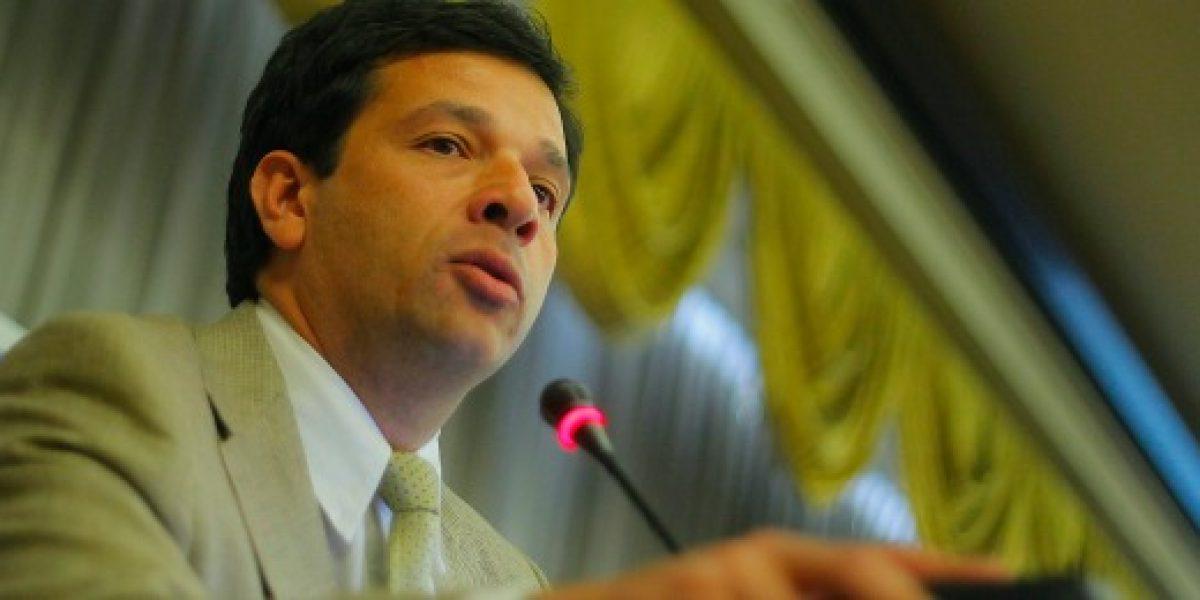 Subsecretario de Hacienda: