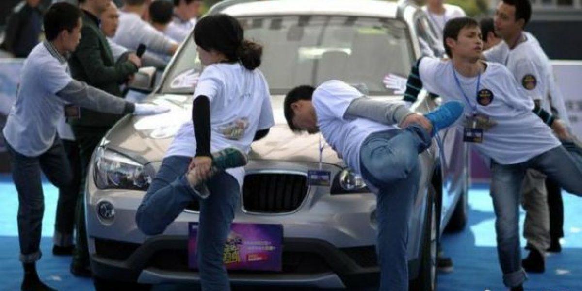 Los concursos más raros para ganar un auto