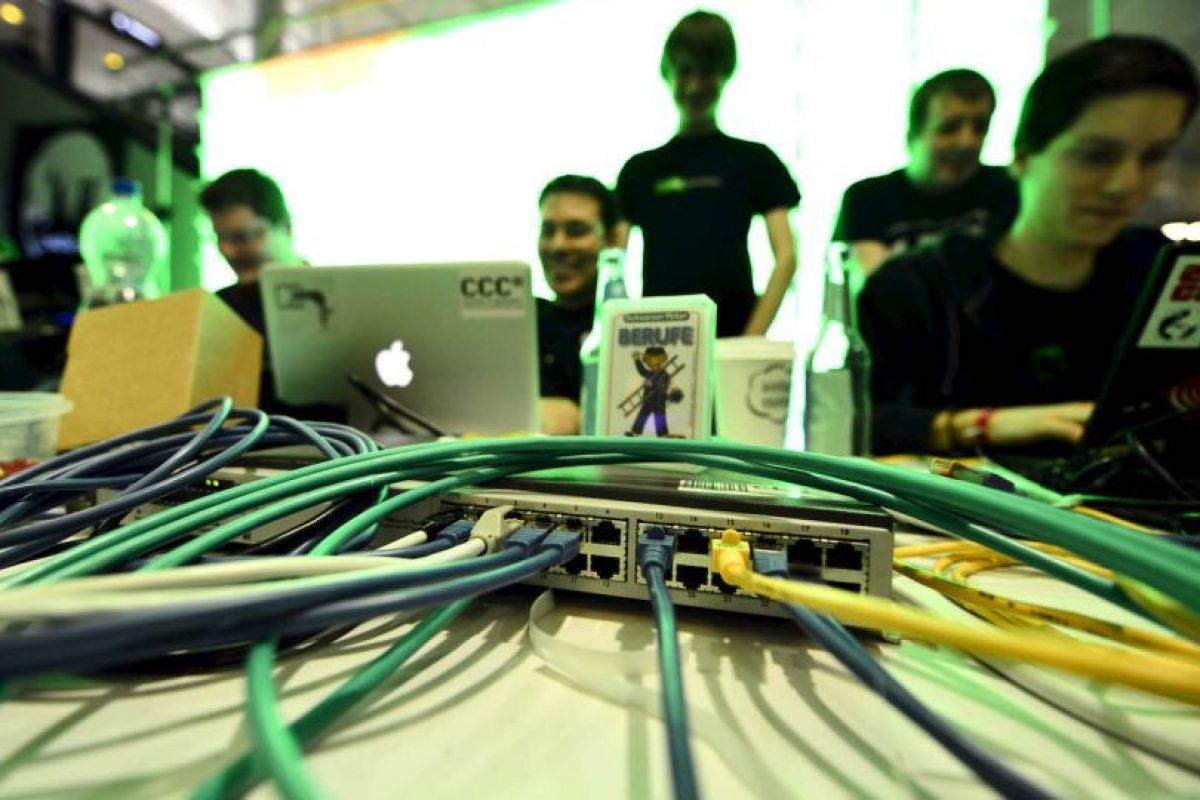 Conficker: Afectó a millones de computadoras con Windows. Hasta la fecha no se sabe para que se usaron los datos que fueron robados Foto:Getty Images. Imagen Por: