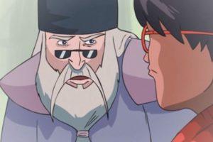 3.- Hay que registrarse en el sitio hogwarstishere.com Foto:Captura Nacho Punch YouTube. Imagen Por: