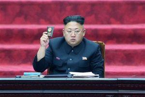 Kim Jong Un Foto:AP. Imagen Por: