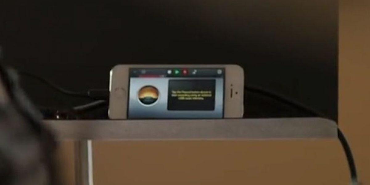 Este es el nuevo comercial del iPhone 5s