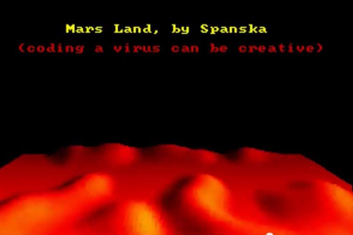 Poisonlvy: Permite que el virus controle la computadora que ha infectado Foto:Wikia.org. Imagen Por: