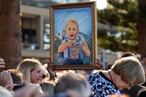 Fue motivo de pinturas Foto:AFP. Imagen Por: