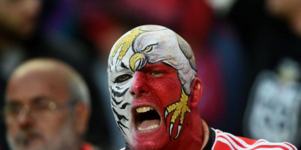 ¡Imperdibles! Las mejores imágenes deportivas de la semana