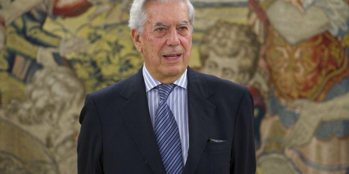 Curiosidades de Vargas Llosa, el último sobreviviente del Boom Latinoamericano