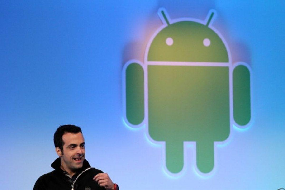Google Play menciona que ha sido instalada entre 500 y mil millones de veces Foto:Getty. Imagen Por: