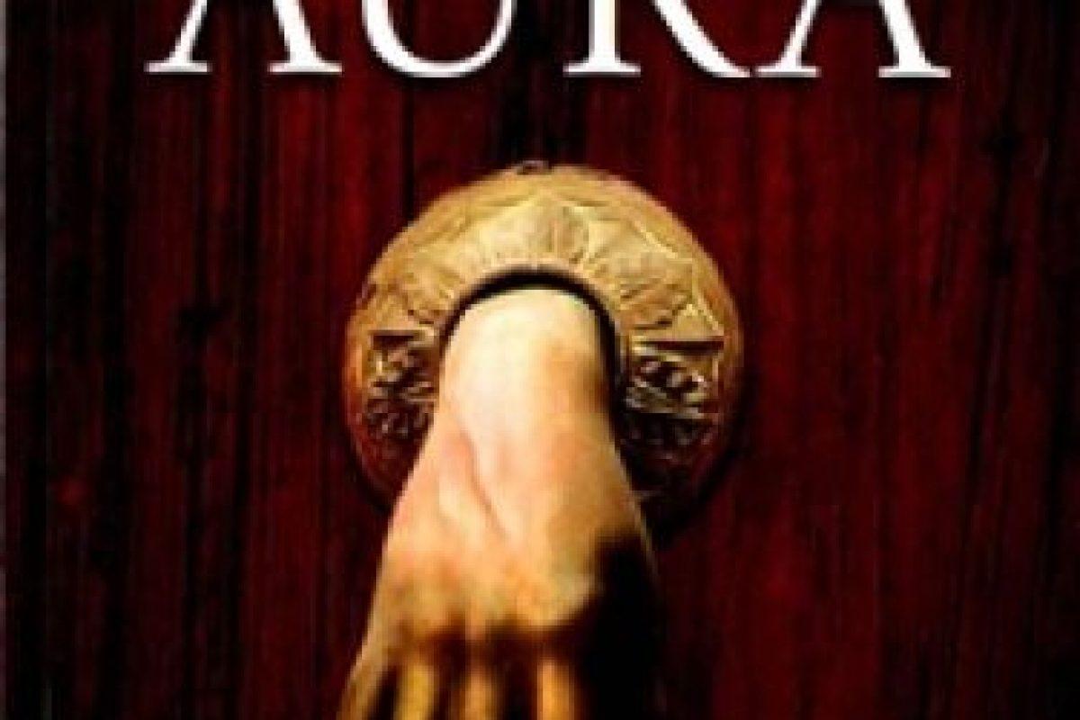 Aura de Carlos Fuentes Foto:conaculta.gob.mx. Imagen Por: