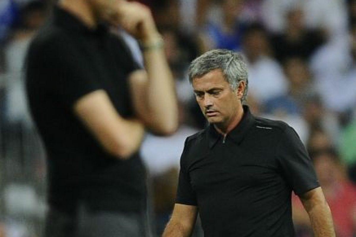Real Madrid tomó revancha y se impuso al Barcelona Foto:Getty Images. Imagen Por: