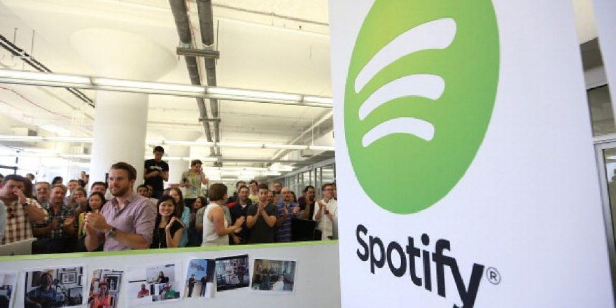 Spotify le está ganando la batalla a iTunes