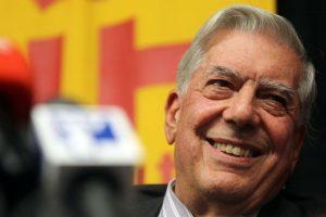 Mario Vargas Llosa el último sobreviviente del Boom Latinoamericano Foto:Getty Images. Imagen Por: