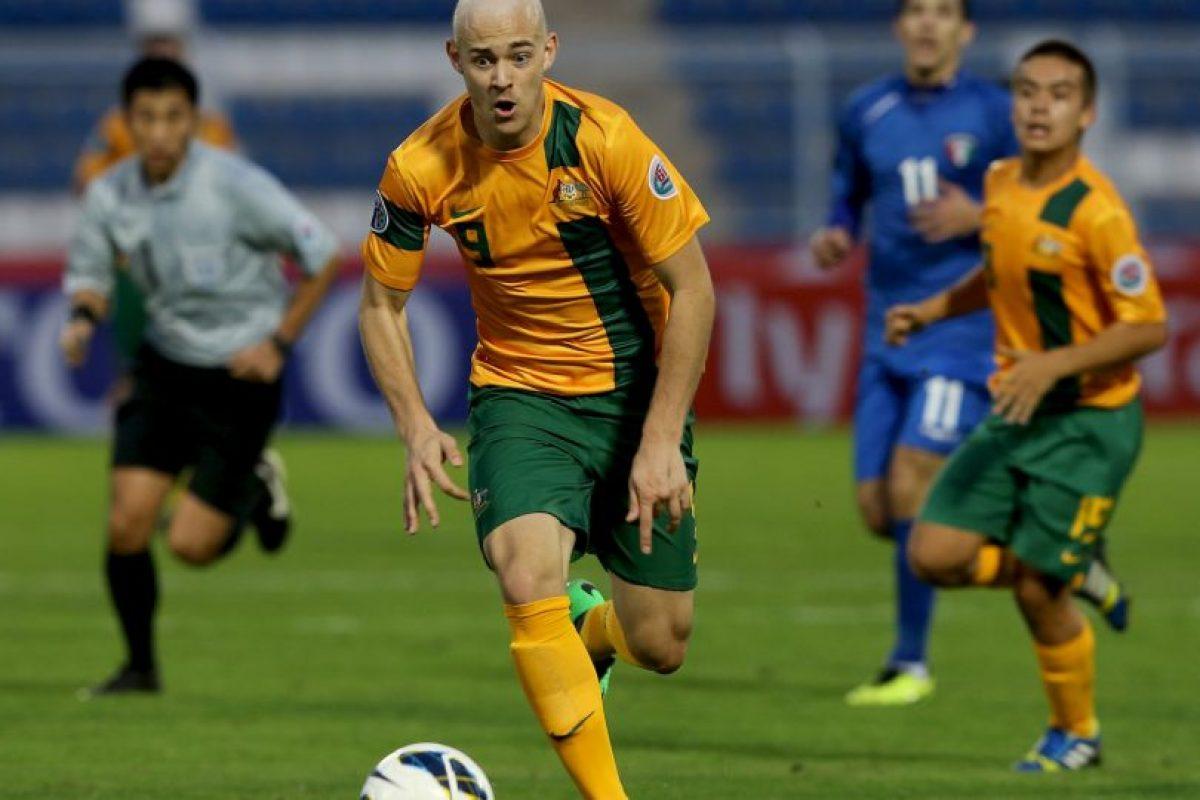 El jugador australiano murió a causa de un cáncer testicular Foto:Getty Images. Imagen Por: